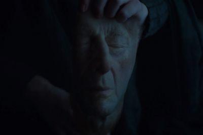 On Game of Thrones' latest episode, who was in Arya's bag of faces?