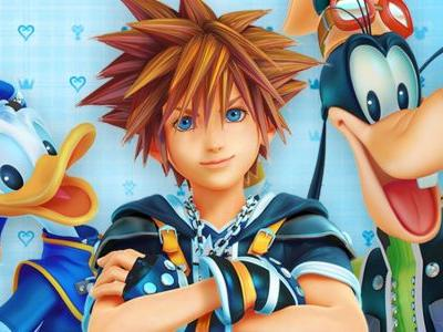 Is Disney+ Really Planning a Kingdom Hearts TV Show?