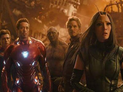 IMAX Is Running A Massive Marvel Marathon, With All 20 Movies