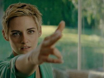 See Kristen Stewart playing French New Wave icon Jean Seberg