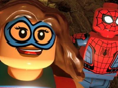 The Launch Trailer For LEGO Marvel Super Heroes 2 Has a Kang-Do Attitude