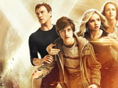 The X-Men Character You Didn't Notice In The Gifted