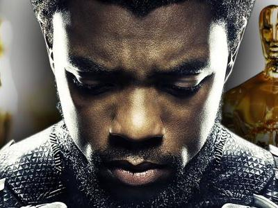 What Black Panther Needs To Do To Win An Oscar