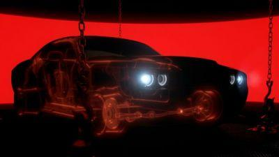 Everything We Know about the 2018 Dodge Challenger SRT Demon