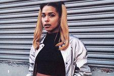 Princess Nokia Accuses Ariana Grande of Stealing Her Sound on '7 Rings'