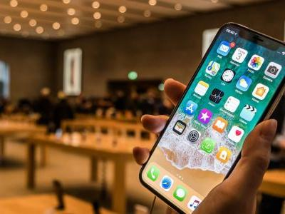 Report: iPhone's US activations up 10 points in Q4 2017, up 5 points year-on-year
