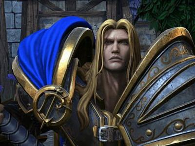 Warcraft III remaster announced at BlizzCon 2018