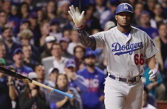 Delino DeShields Jr. explains the keys for the Dodgers to win the World Series   PROcast