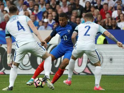 France do to England what nobody has managed since Ibrahimovic five years ago