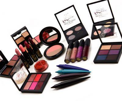 Sneak Peek: MAC Makeup Art Cosmetics Collection Photos & Swatches