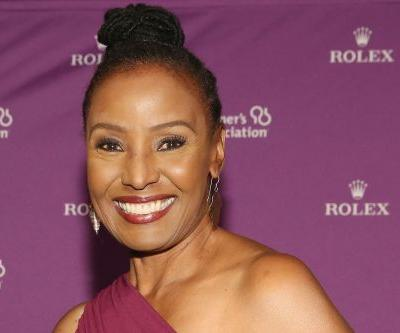B. Smith, model-turned-TV personality, dead at 70