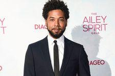 Jussie Smollett Attack Investigated as Possible Set-Up: Report