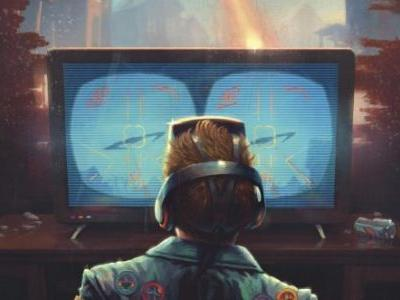 'Ready Player One' Author Ernest Cline's 'Armada' to Be Made Into a Movie