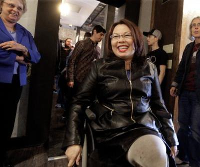 Sen. Tammy Duckworth announces pregnancy; will be first senator to give birth while in office