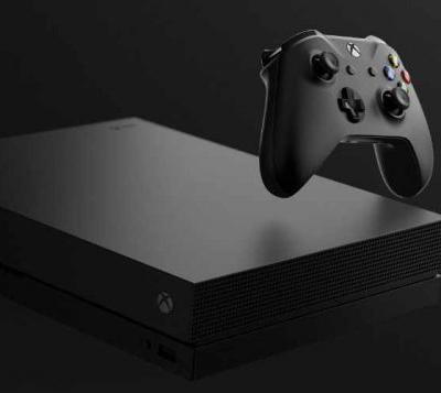 Xbox Black Friday Deals Now Available To Xbox Live Gold Members