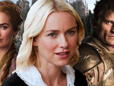 Game of Thrones Theory: Naomi Watts Is Playing The FIRST Lannister