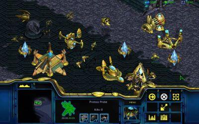 Starcraft: Remastered will release on August 15, and looks very faithful to the original