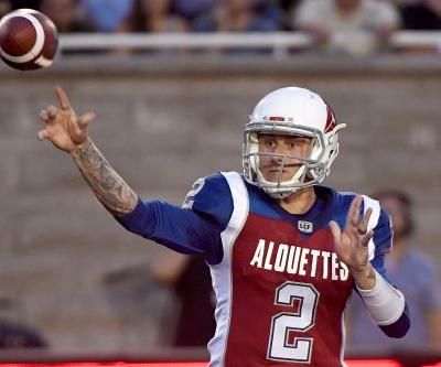 Johnny Manziel reportedly signs agreement to play in the AAF