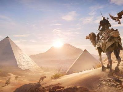 How Assassin's Creed: Origins achieved amazing historical accuracy - and why that's key