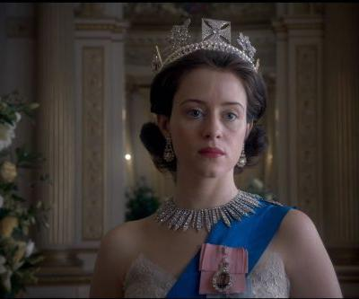 'The Crown' Producers Issue Apology To Claire Foy & Matt Smith For Pay Disparity