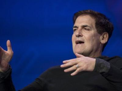 Mark Cuban Slams U.S. Plan To Give Chinese Billionaire Monopoly On Cancer Drug