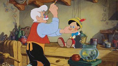 Sam Mendes May Direct Disney's Live-Action PINOCCHIO Remake