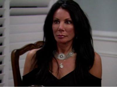 """Danielle Staub Says Jacqueline Laurita """"Doesn't Have A Genuine Bone In Her Body"""" & She Helped Jacqueline With Her Kids Every Day"""