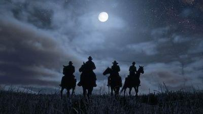 Rockstar pushes Red Dead Redemption 2 to spring 2018