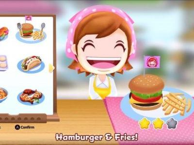 Cooking Mama: Cookstar coming to Nintendo Switch in March 2020