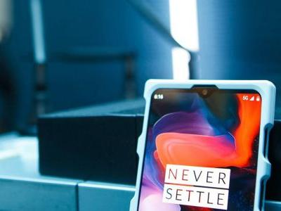 OnePlus 5G phone to be announced in Q2 2019
