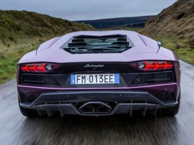Lamborghini Aventador S Review: The Last True Supercar?