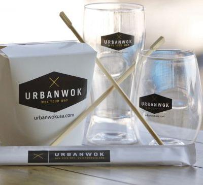 Urban Wok Set to Open First Location Oct. 1