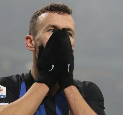 No offers for Arsenal-linked Perisic, say Inter