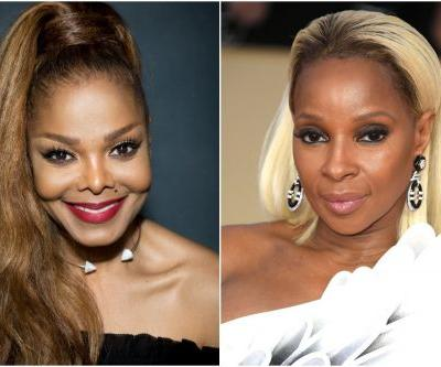 Janet Jackson, Mary J. Blige to headline Essence Festival