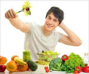Daily Consumption Of Fruits, Vegetables Lowers Risk Of Artery Disease
