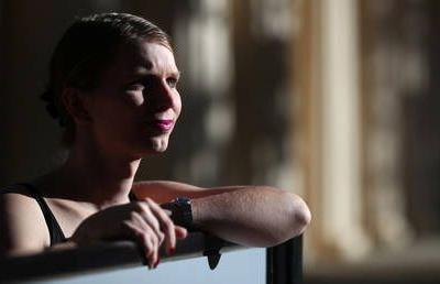 Chelsea Manning released after 2 months' detention, might be back in jail in 6 days