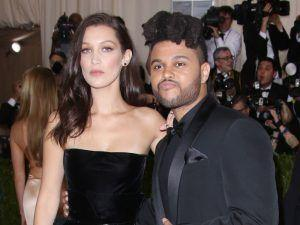 It Looks Like Bella Hadid And The Weeknd Could Be Getting Back Together