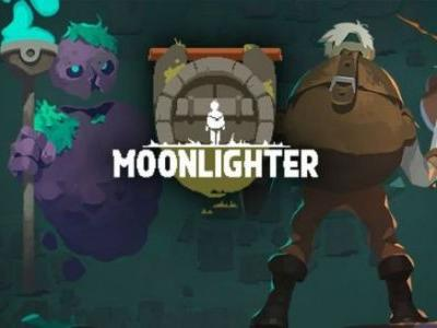Moonlighter 1.7 Update Adds 100 New Room Patterns and Post-Dungeon Content