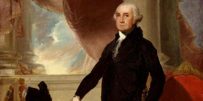 American Sniper Writer Directing George Washington Biopic