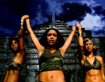 Michelle Williams says she was suicidal in Destiny's Child