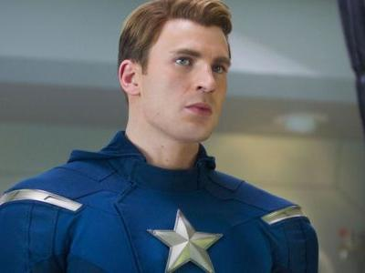 Chris Evans Shares Reaction to Captain America News, Casting Doubt on His Return
