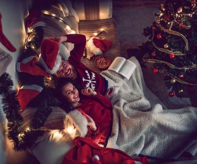These Holiday Movie Night Ideas Will Have You Jingling All The Way To The Couch