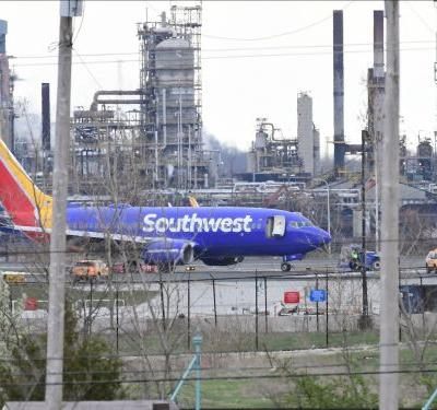 Southwest passenger's death was the first fatality on a US passenger airline in more than 9 years