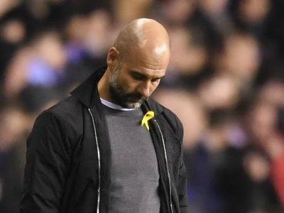 Amazon get their money's worth as City's quadruple hopes dramatically die