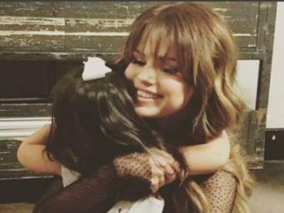 Selena Gomez Is The Big Sister You Wish You Had In Empowering Video
