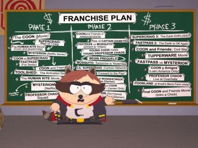 South Park: The Fractured But Whole review round-up - all the scores