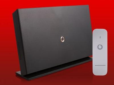 """Vodafone is promising """"unbreakable broadband"""" deals with its new Pro package"""