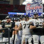 Bowl Games Drive Results