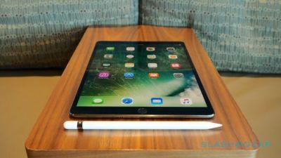 IPad Pro 10.5 Review (2017): Half the laptop-replacement story