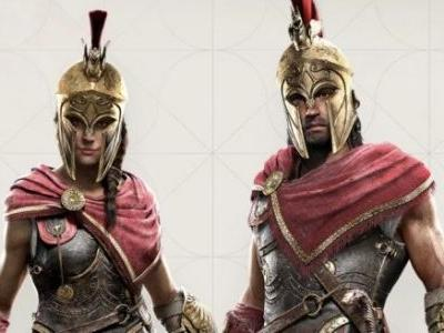 Assassin's Creed Odyssey Internally Lauded as Most Innovative AC Game